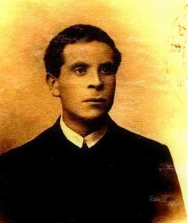 Siervo de Dios Pascual Pirozzi