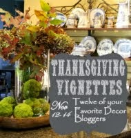 Thanksgiving Blog Hop-November 12th.