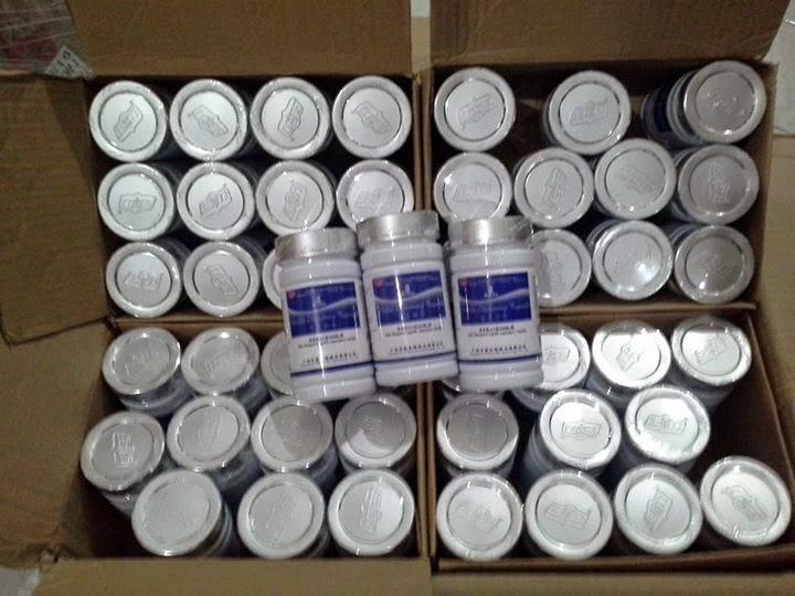 biolo ready stock