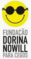 Livros da Fundação Dorina Nowill Para Cegos