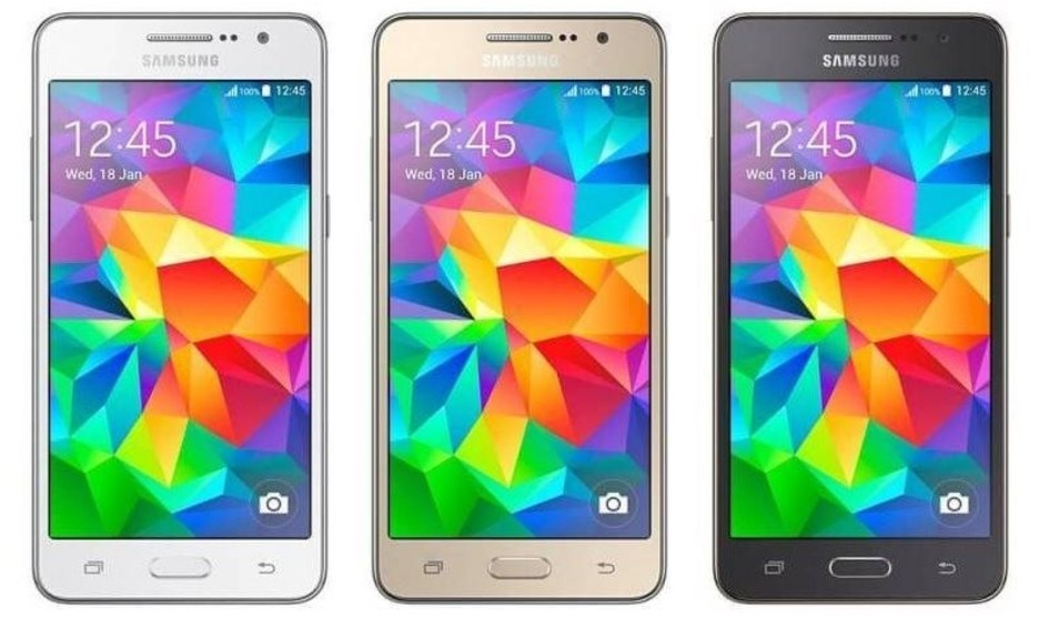 Harga Samsung Galaxy Grand Prime VE, spesifikasi Samsung Galaxy Grand