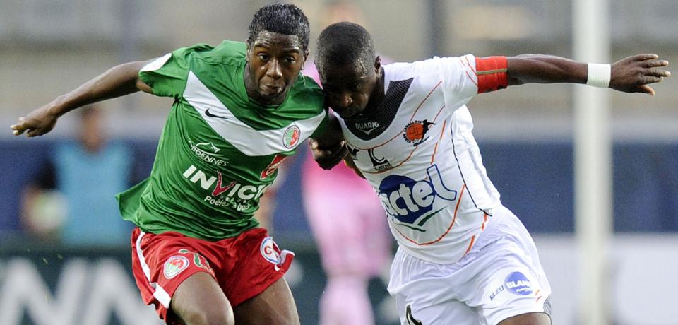 Ousmane Ben GOITA - Athlete   Facebook