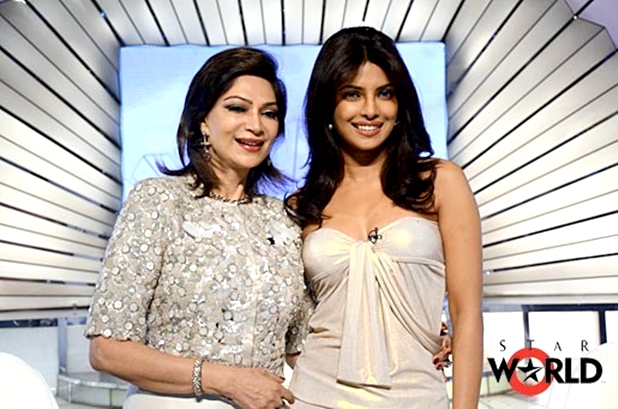 Priyanka Chopra India&#39;s Most Desirable1 -  Priyanka Chopra on India&#39;s Most Desirable
