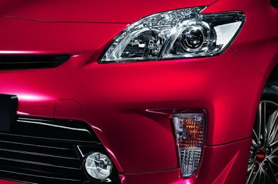 Toyota PRIUS TRD Sportivo ใหม่ รูปที่ 3