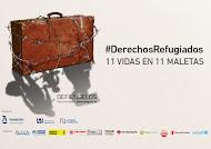 #DerechosRefugiados