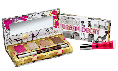 Urban+Decay+Rollergirl+Palette+ +Group Urban Decay Summer 2011 Collection