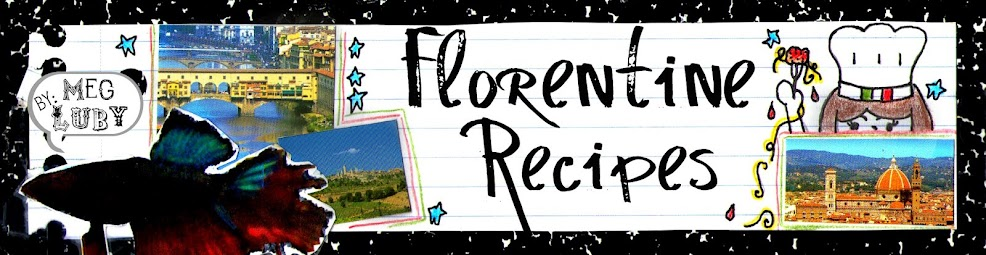 Florentine Recipes