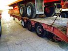 Góndolas para camión