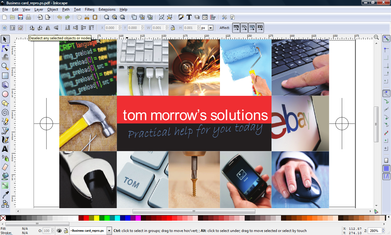 Morrow solutions free software for creating editing images however if you really want to make it unique you can create your own with some amazing software that is free reheart
