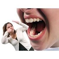 Cara Mencegah Dan Menghilangkan Bau Mulut [ www.BlogApaAja.com ]
