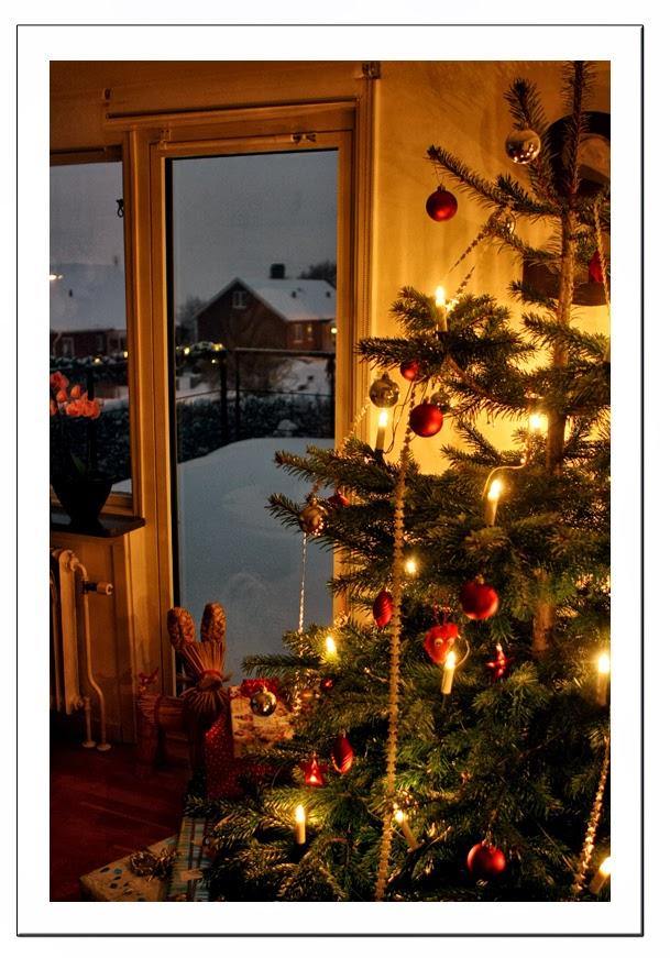 julkalendrar lista
