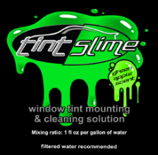 Have You Tried Tint Slime?