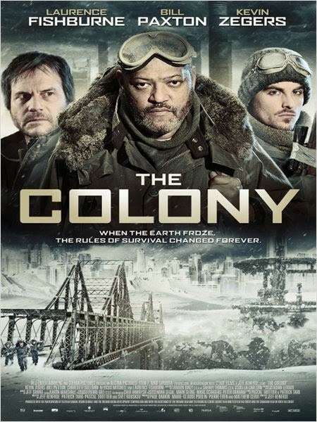 Watch The Colony (2013) Tamil Dubbed Original Audio BR Rip HD Full Movie Watch Online For Free Download