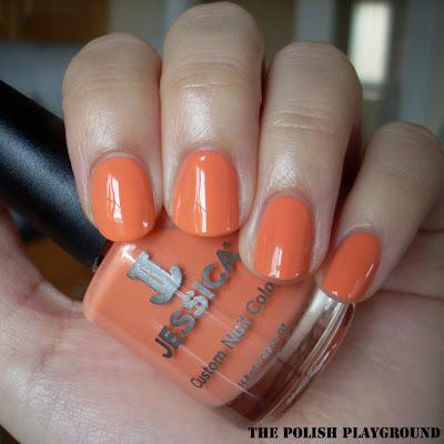 Jessica Tangerine Dreamz