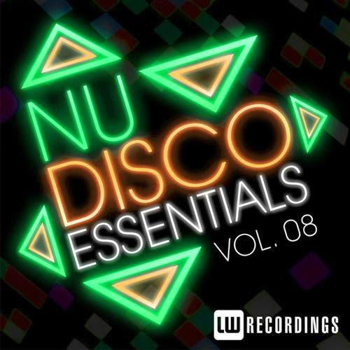 Baixar CD – Nu-Disco Essentials Vol. 08