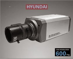 Hyundai cam outdoor