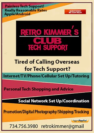 Need Tech Support??