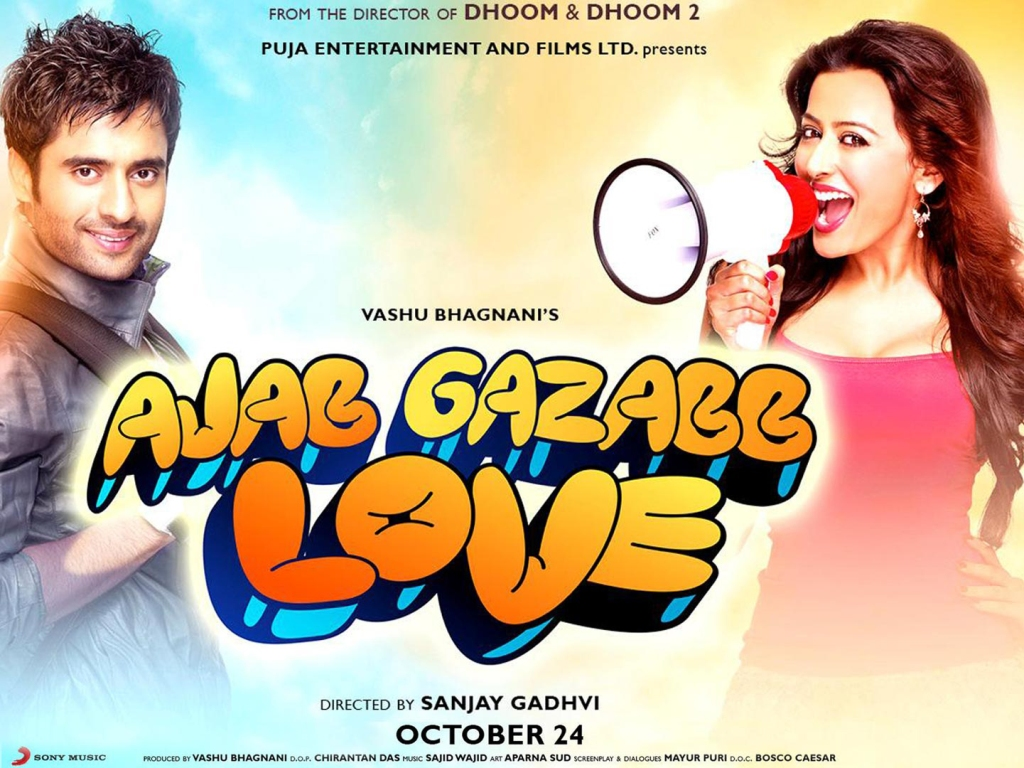 Ajab Gazabb Love Full Movie Hd