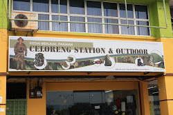 Celoreng Station & Outdoor