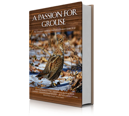 A Passion for Grouse