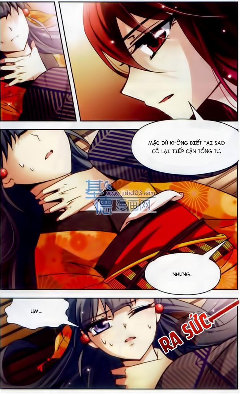 a3manga.com-tam-trao-tien-the-chi-lu-chap-32