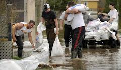 Bons samaritains à la rescousse