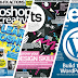 6 Essential Print Magazines for Web and Graphic Designers