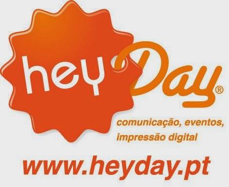 Hey Day - Impressão Digital