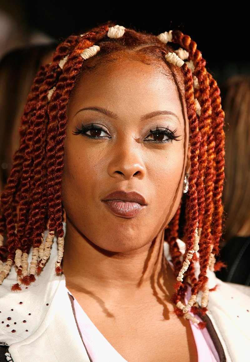 NEW MUSIC: Da Brat - 'Motivation (Freestyle)'