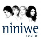 n NINIWE vocal art el 13.Abril en Calpe y 14/15.Abril en Torrevieja