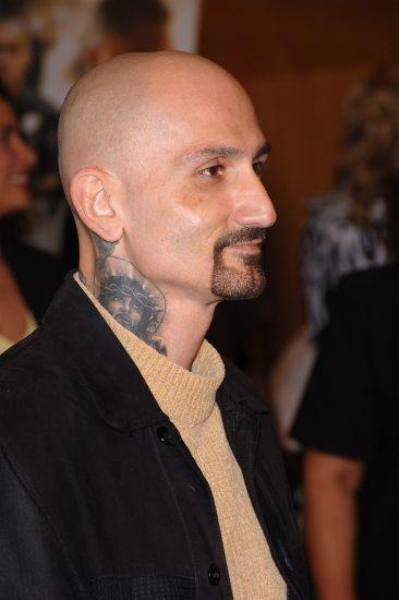 Robert LaSardo HairStyle (Men HairStyles) ~ Dwayne The Rock Johnson ... Andy Biersack Chest Tattoos