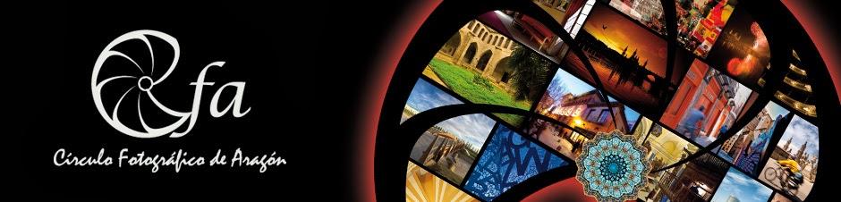 Círculo Fotográfico de Aragón