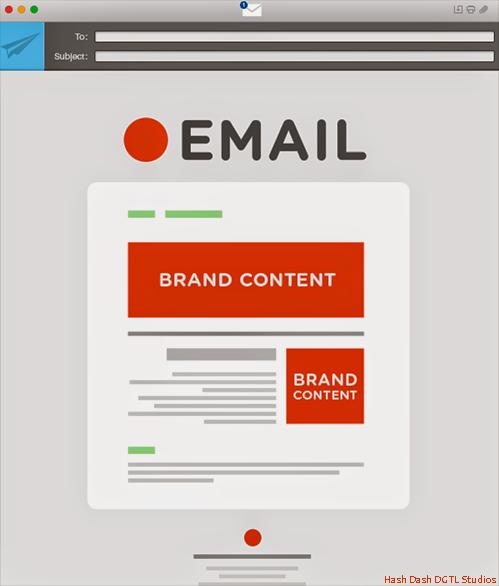 Email Content Design & #UX Strategy // #plbkkt via #pkblgspt // hshdsh.com