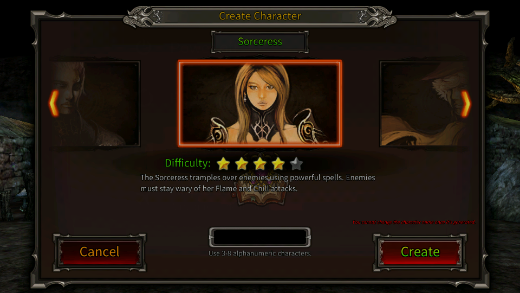 Legend of Master Online Review