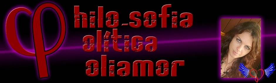 3P: Philo-sofia, Política e Poliamor