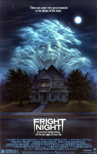 Fright Night  [Latino]