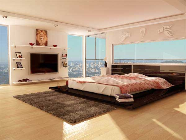Bachelor pad decorating ideas interior design ideas - Bachelor bedroom design ideas ...