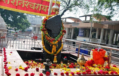 Shani Shingnapur HD Photos