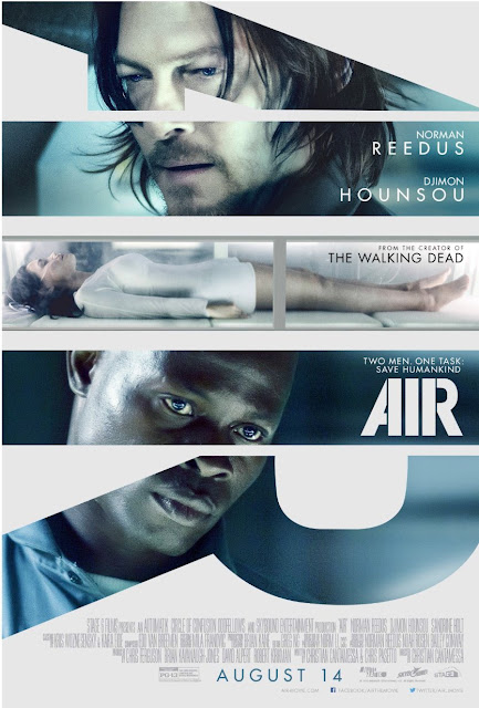 Nonton Film Air (2015) Online Streaming Subtitle Indonesia
