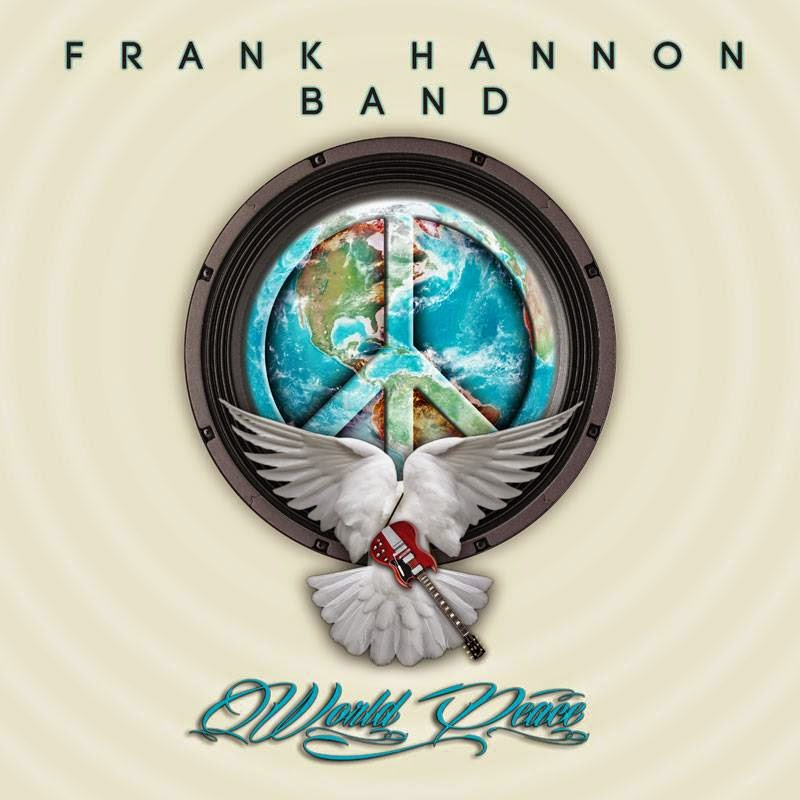Frank Hannon - World Peace