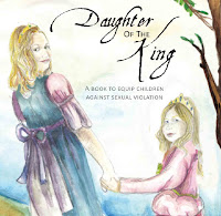 Daughter of the King - Protecting Children from Sexual Violation