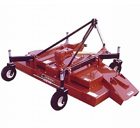Bush Hog RS2650B Finishing Mower