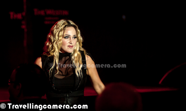 Madonna tribute artist Melissa Totten to perform at Birmingham ...