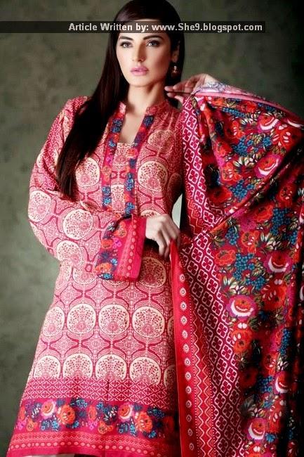 Linen by Khaadi