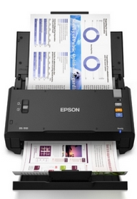 Epson DS-510 Driver Windows, Mac Download