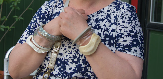 Kaffesoesters bangles of the day