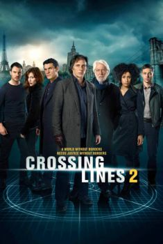 Crossing Lines 2ª Temporada Torrent - WEB-DL 1080p Dublado