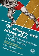 Wystawa najstarsze kluby sportowe