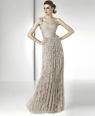PRONOVIAS - Holiday 2012 Collection