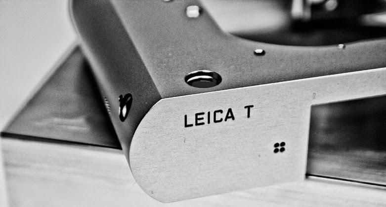 Kamera mirrorless Leica T Typ 701
